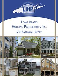 LIHP 2016 Annual Report
