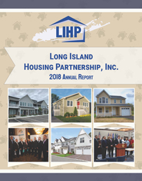 Long Island Housing Partnership 2018 Annual Report