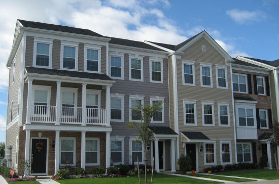 Copper Beech Village