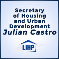 LIHP video - HUD Secretary Julian Castro