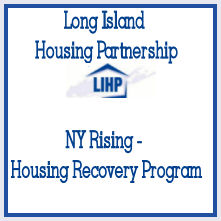 LIHP NY Rising - Housing Recovery Program info page