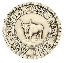 Suffolk County logo